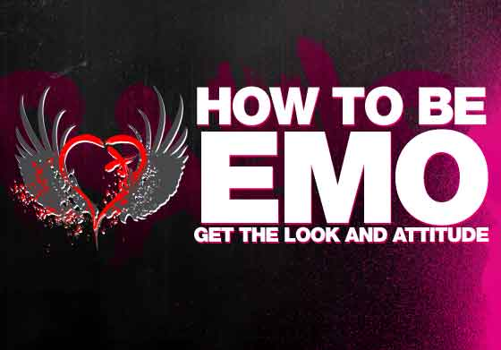 how-to-be-emo
