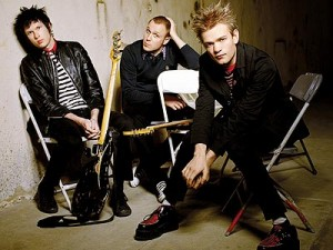hell song sum 41