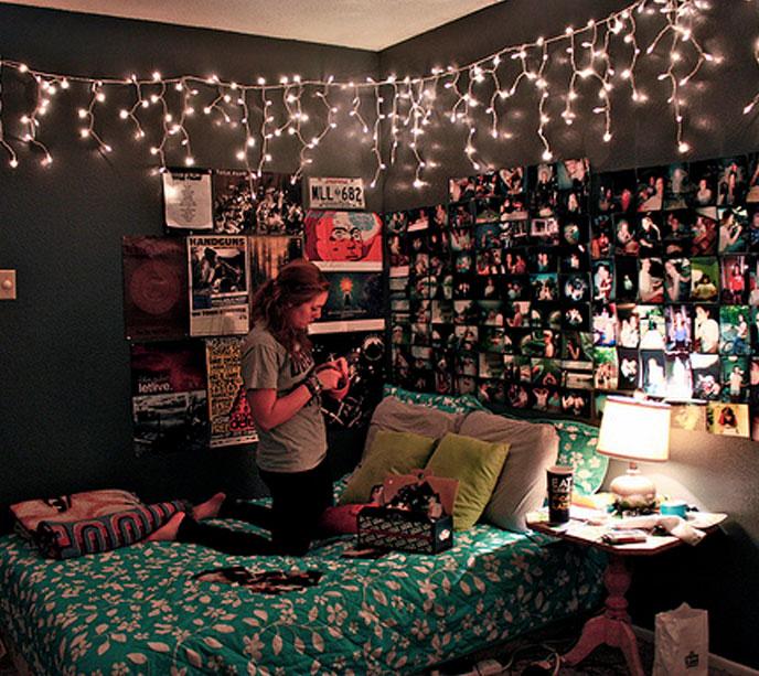Emo Bedroom Ideas