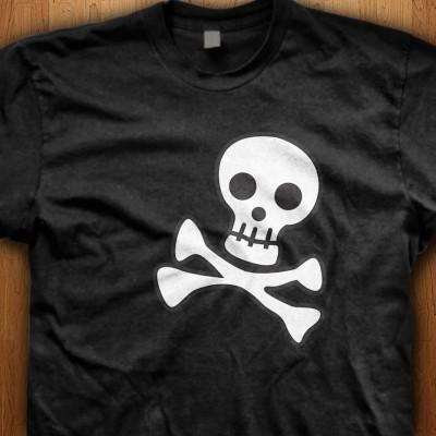 Cute-Skull-Black-Shirt