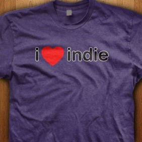 I-Love-Indie-Purple-Shirt