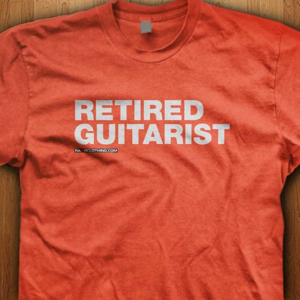 Retired-Guitarist-Orange-Shirt