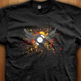 Be-The-Best-Black-Shirt
