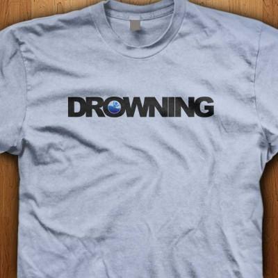Drowning-Light-Blue-Shirt