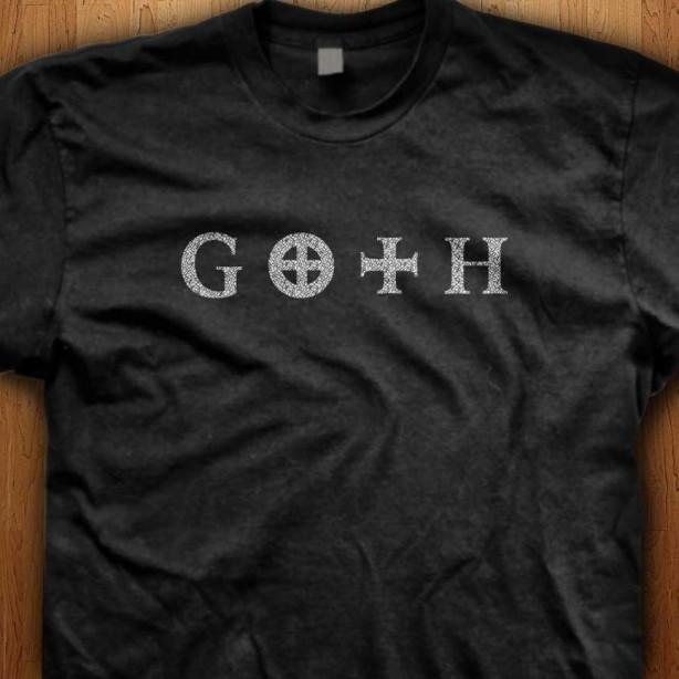Goth-Black-Shirt