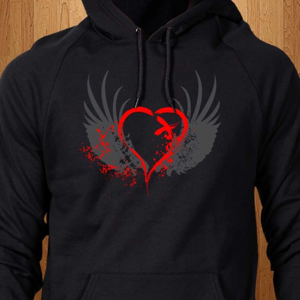 Blood-Wings-Black-Hoodie