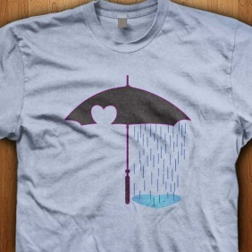 Emobrella-Light-Blue-T-Shirt
