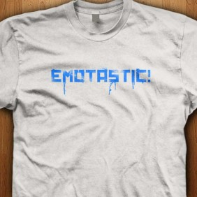 Emotastic-White-T-Shirt